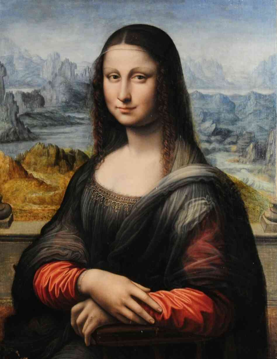 Conservators at the Museo del Prado in Madrid recently discovered that ...