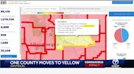 San Miguel County moves to yellow level