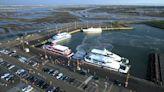 布袋商港建設轉型遊憩港區 建旅客服務中心規畫免稅區