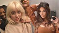 Billie Eilish Wears Kim Kardashian's SKIMS in 'Lost Cause' Music Video