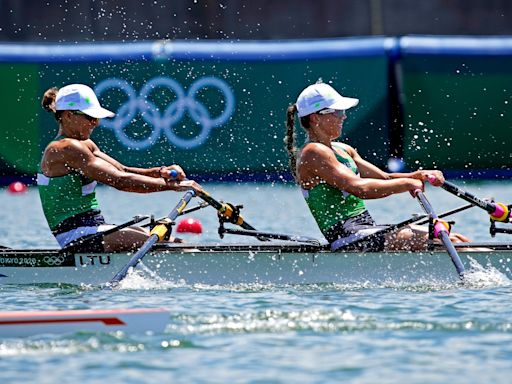 Tokyo Olympics brace for Tropical Storm Nepartak, preemptively shift rowing schedule