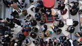2021年大學言論自由調查排行榜出爐