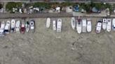 海底生物被噎到窒息!土耳其政府派出清理大隊,對抗遍佈海岸的「海鼻涕」
