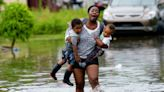 New Orleans' Levees Face Biggest Test Since Hurricane Katrina