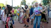 Laguna Woods Village remembers Woodstock with peace signs and tie-dye
