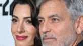 George Clooney talks pandemic parenting: 'These kids are all slobs'