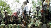 Biden signals globally dispersed terrorism fight, renewed look at Africa