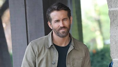 """Ryan Reynolds Celebrates Father's Day Early With """"The Vasectomy"""""""