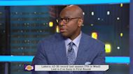 Haywood: 'I have to see if LeBron is still ready to turn it on'