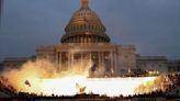 Biden's Justice Dept may defend Trump in Capitol riot lawsuits