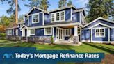 Current Mortgage Refinance Rates -- May 17, 2021: Rates Up a Bit