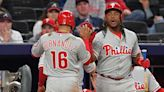 Phillies cut ties with Cesar Hernandez and Maikel Franco