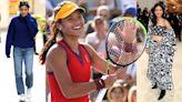 How Tennis Star Emma Raducanu Stole the Fashion World's Heart