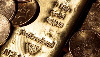 美國經濟前景改善 黃金價格恐續跌 | Anue鉅亨 - 黃金