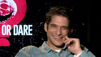 Tyler Posey Gets Candid About Sexuality, Addiction and Finally Loving Himself