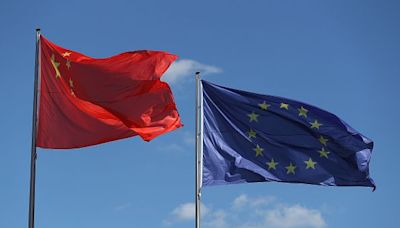 後疫情時代中歐數位經濟在競合狀態中如何發展?