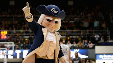 George Washington pauses MBB activities again after Jamion Christian tests positive