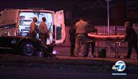 LA County sheriff's deputy killed in off-duty Temple City crash