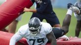 Titans Twitter roasts Isaiah Wilson saying he's done with team