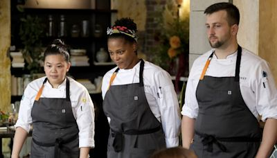 What's on TV Thursday: 'Top Chef' on Bravo; 'Rebel' on ABC