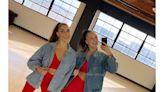 JoJo Siwa Dresses Up as 'DWTS' Partner Jenna Johnson, Dyes Hair Brown