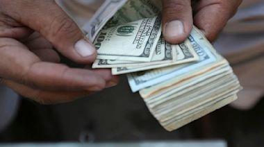外匯探搜|通膨、Delta病毒夾擊 避險情緒支撐美元 - 工商時報