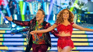 Strictly reveals this weekend's songs and dances