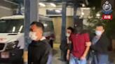 西環的哥謀殺案31歲疑兇落網 稱獨立犯案不認識死者