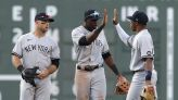 Yankees' Estevan Florial turning heads, Gary Sanchez's injury   6 observations