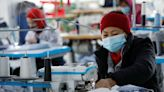Vietnam's Covid outbreak is pushing manufacturing back into China