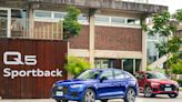 Audi Q5 Sportback美型上市、三車型售價283萬元起!
