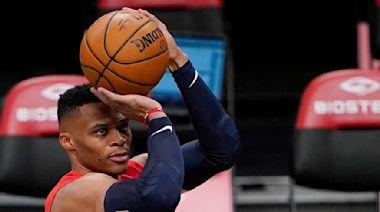 NBA/湖人超級三巨頭!與巫師交易來威少 | 運動 | NOWnews今日新聞