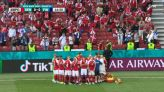 Danish Footballer Stable After Collapsing on Pitch During Euro 2020 Game