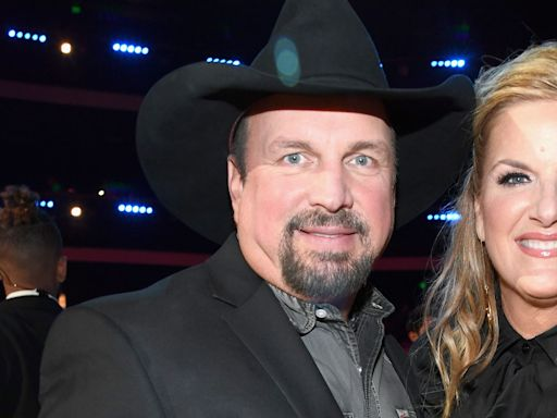 Garth Brooks Says Wife Trisha Yearwood Is a 'Fighter' After Testing Positive for COVID-19