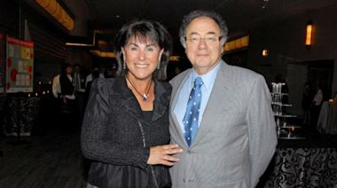 Toronto police identify 'person of interest' in murders of billionaire couple