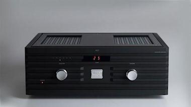 在它裡面,有音符的靈魂Soulnote A-2綜合放大器