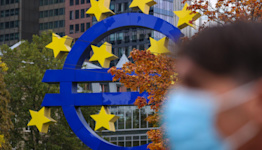 ECB Policy Will Continue Supporting the Economy, Lagarde Says