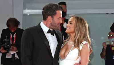 Ben Affleck Says He's in 'Awe' of Jennifer Lopez's 'Effect on the World'