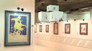 """México acoge """"Dalí 2.1"""", una mirada profunda al genio del surrealismo"""