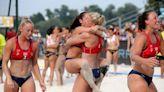 拒穿「比基尼」也不行!挪威女子沙灘手球隊判違規挨罰