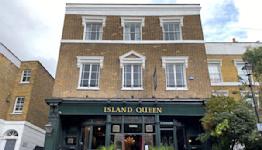 UK pub operator Mitchells sales top pre-pandemic level on pent-up demand
