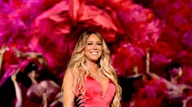 All We Want For Christmas Is a Fraction of Mariah Carey's Net Worth in 2019