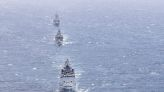 陳文甲觀點》高度壓制中國!美國聯合多國展開抗中軍演成「新常態」