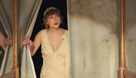Breaking down the Easter eggs in Taylor Swift's 'Willow' music video