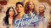 'In The Heights' Performances Cancelled Due To Covid Positive Cast Members