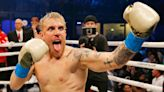 YouTube star Jake Paul to return to the ring in April