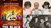 Committed to Celebrating Diversity and Inclusion PBS SoCal and KCET Announce Robust Slate of Black History Month Broadcast and Streaming Content
