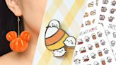13 Cute And Fun Fall Goodies You Can Get To Support Asian Small Businesses