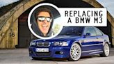 Replacing a BMW M3 for $20,000: Window Shop with Car and Driver