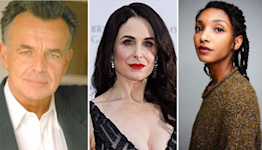 Noir Film 'The Blue Rose' Rounds Out Cast With Ray Wise, Danielle Bisutti, Nikko Austen Smith